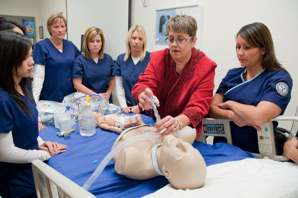 Respiratory Therapy learn how to study in college