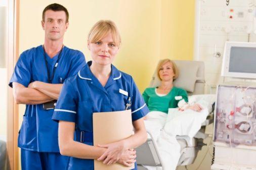 Certified Patient Care Technician