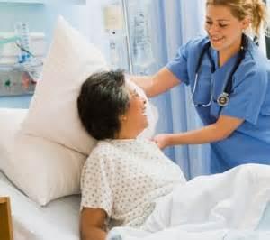 nursing sociology
