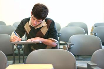 CLEP examination
