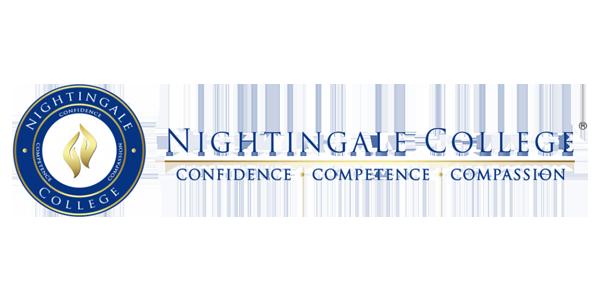 Nightingale College Logo